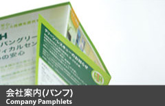 Company_Pamphlets